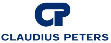 Claudius Peters Projects GmbH